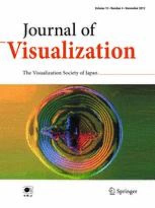Journal of Visualization