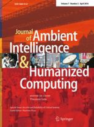 Journal of Ambient Intelligence and Humanized Computing