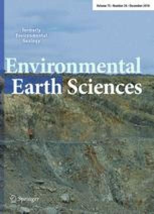 Environmental Earth Sciences - Springer