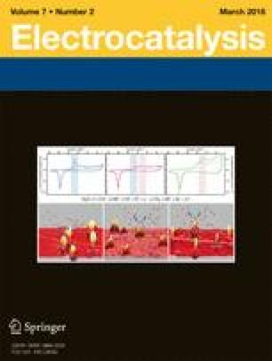 Electrocatalysis
