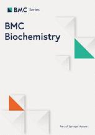 BMC Biochemistry