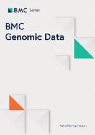 BMC Genetics