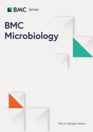 BMC Microbiology