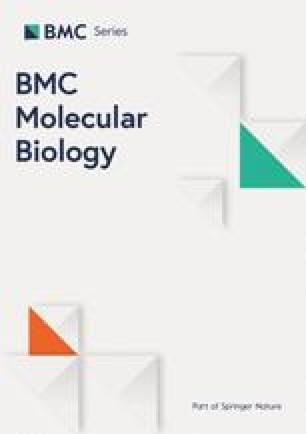 BMC Molecular Biology