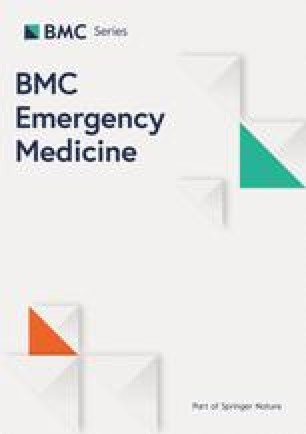 BMC Emergency Medicine