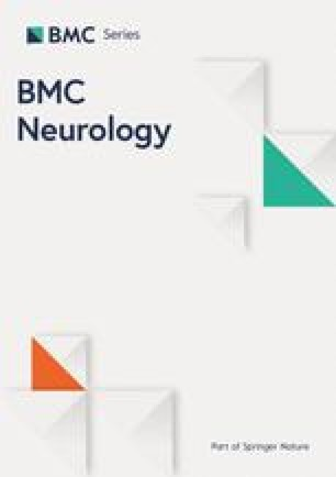 BMC Neurology