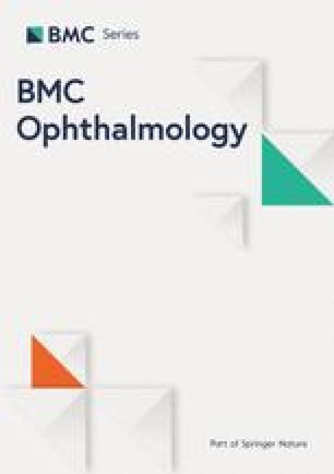 BMC Ophthalmology