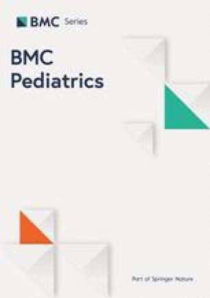 BMC Pediatrics