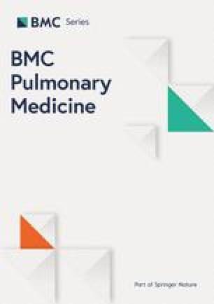 BMC Pulmonary Medicine