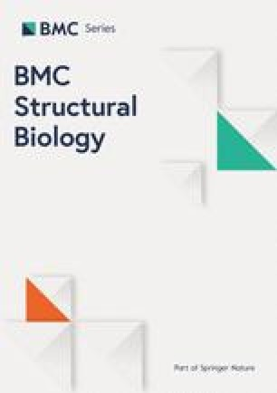 BMC Structural Biology