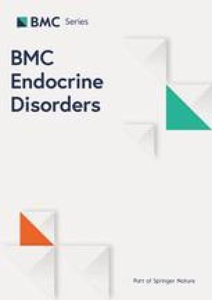 BMC Endocrine Disorders