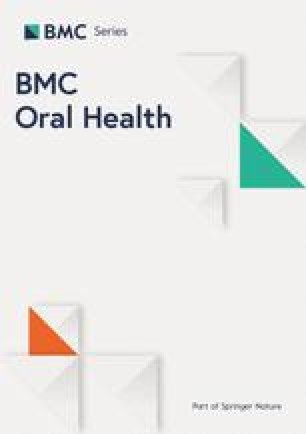 BMC Oral Health