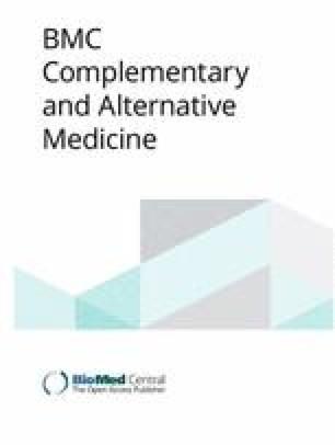World Congress Integrative Medicine &