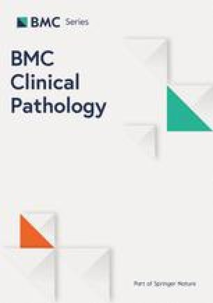 BMC Clinical Pathology
