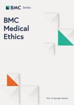 Nurse managers' experience with ethical issues in six