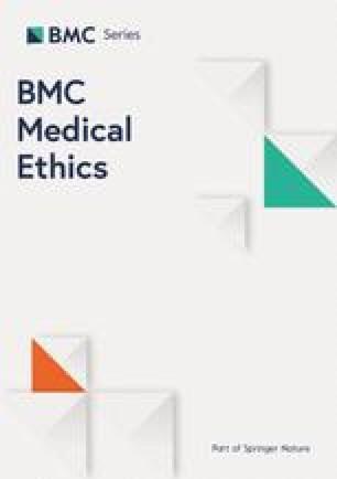 BMC Medical Ethics