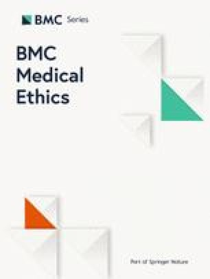 BMC Medical Ethics