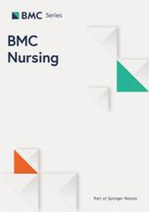 Effects of a nurse-led medication self-management programme
