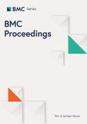 BMC Proceedings