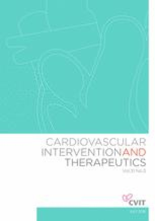 Cardiovascular Intervention and Therapeutics