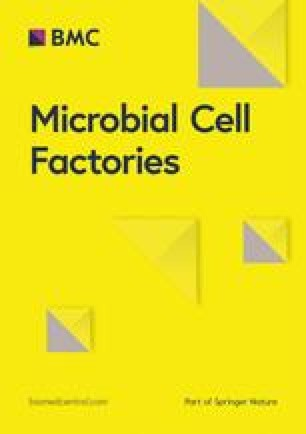 Microbial Cell Factories