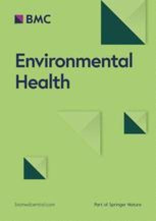 Картинки по запросу Environmental Health journal