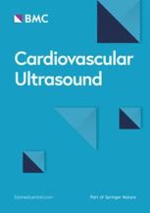 Cardiovascular Ultrasound