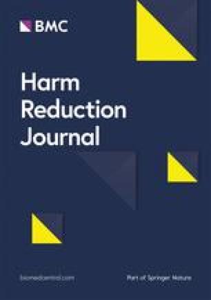 Harm Reduction Journal