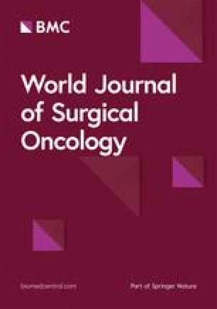 World Journal of Surgical Oncology