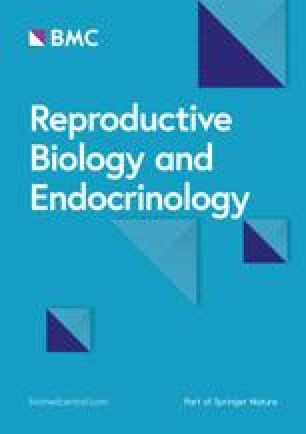 Gestational hormone trajectories and early pregnancy failure