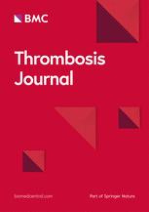 Thrombosis Journal