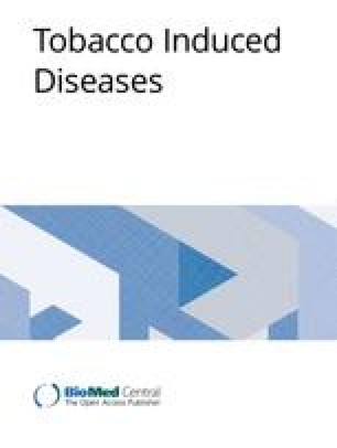 Tobacco Induced Diseases