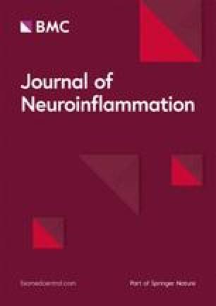 Картинки по запросу Journal of Neuroinflammation