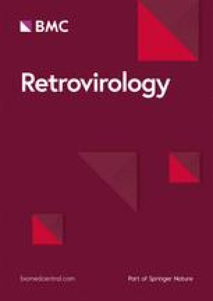 Retrovirology