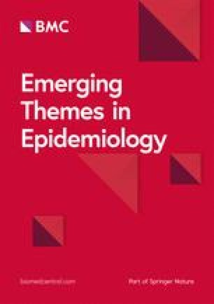 Emerging Themes in Epidemiology