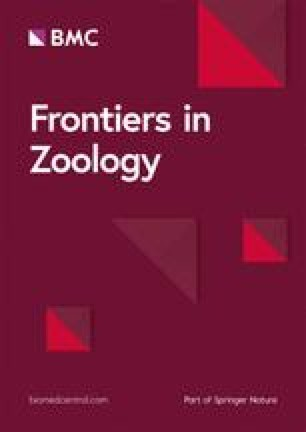 Frontiers in Zoology