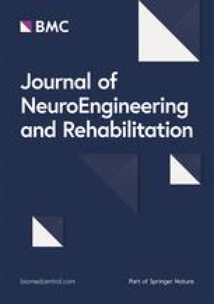 Journal of NeuroEngineering and Rehabilitation