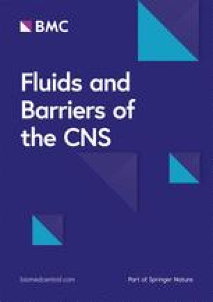 Fluids and Barriers of the CNS