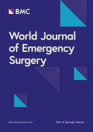 World Journal of Emergency Surgery