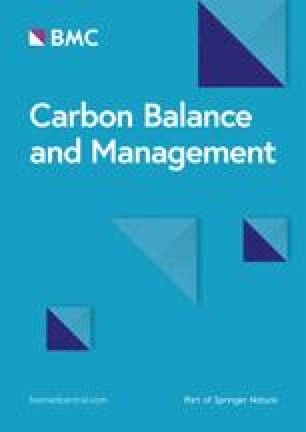 Quantifying and understanding carbon storage and sequestration ...