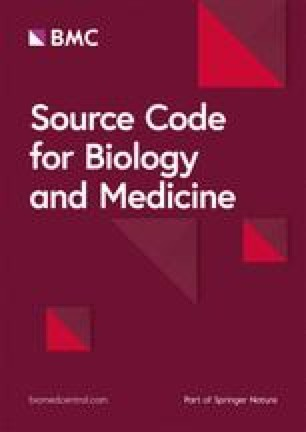 Source Code for Biology and Medicine