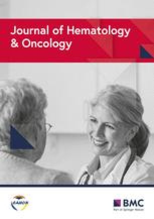 Journal of Hematology & Oncology
