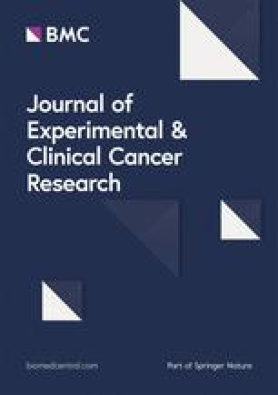 Journal of Experimental & Clinical Cancer Research