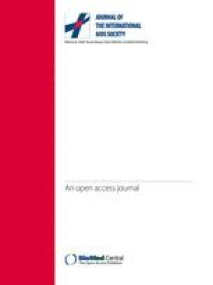 Journal of the International AIDS Society