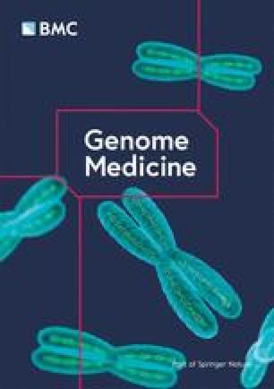 Genome Medicine