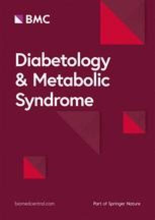 Diabetology & Metabolic Syndrome