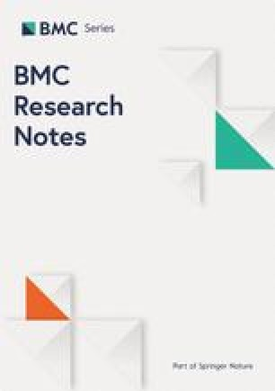 BMC Research Notes