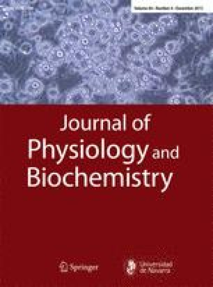 Journal of Physiology and Biochemistry