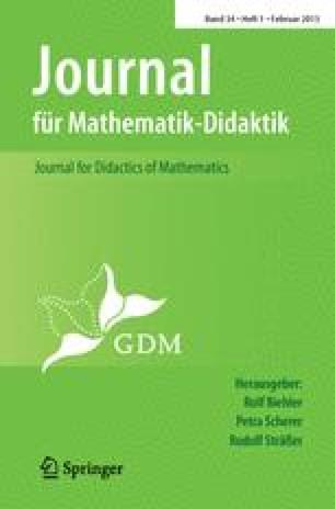 Symbole, Referenzkontexte und die Konstruktion mathematischer ...