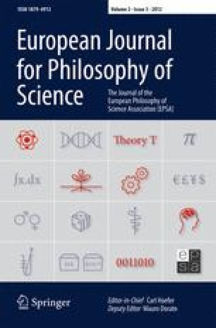 No Place For Causes Causal Skepticism In Physics Springerlink